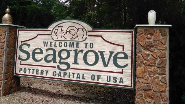 Pottery heaven: Take a trip to Seagrove :: Out and About at
