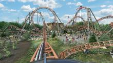 IMAGE: Carowinds set to reopen in May