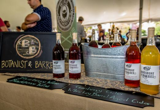 Terravita Food And Drink Festival