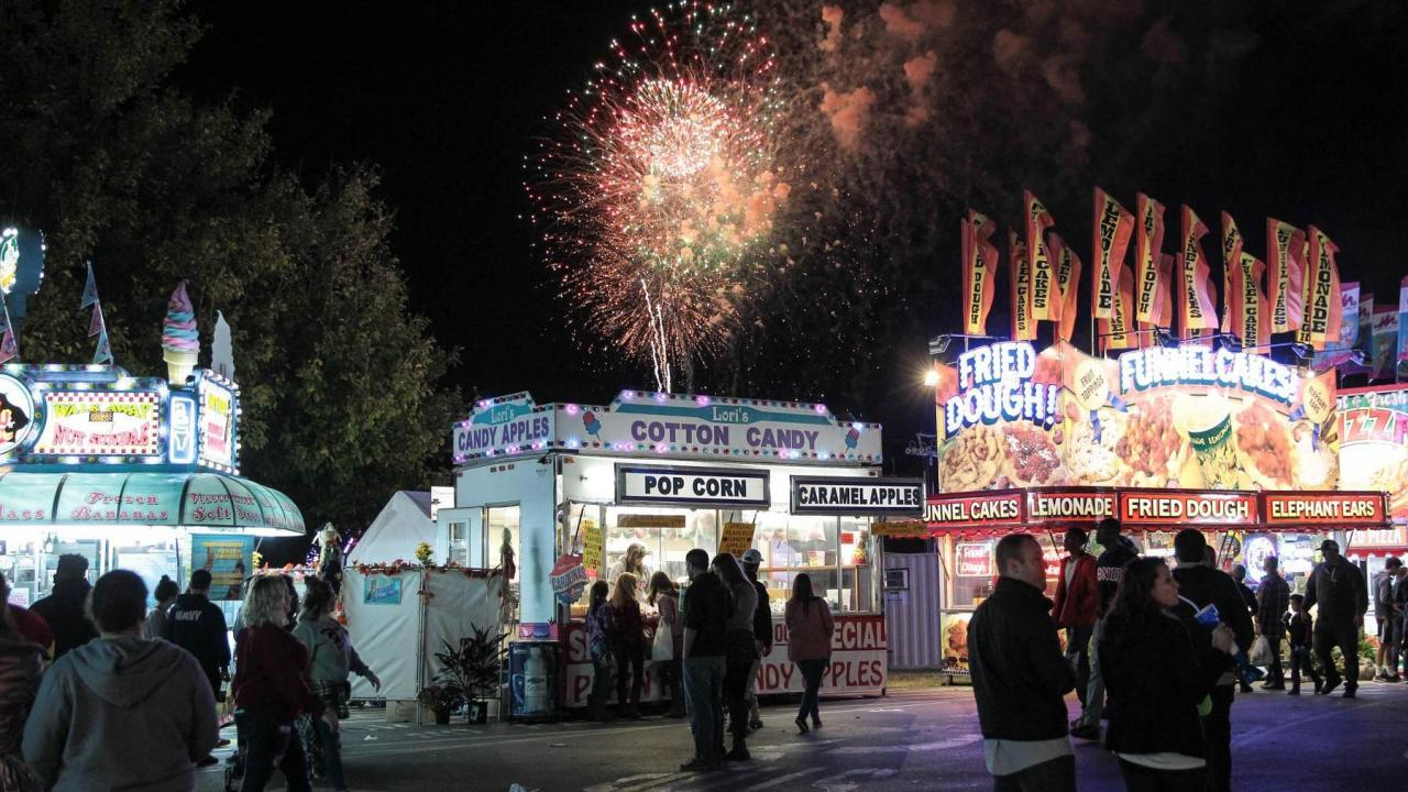 Nc State Fair 2020 Schedule.Here S What You Need To Know About The Nc State Fair S New