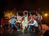 IMAGES: Pub Rock: Choir of Man brings bar fun to Durham