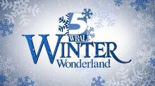 IMAGES: After the Raleigh Christmas Parade, join WRAL for snow, sledding, Santa and more!