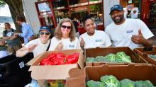 IMAGES: Christensen, Howard set to return to Raleigh food festival