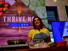 Thrive NC 2018