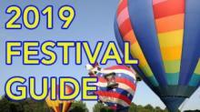 IMAGES: 2019 North Carolina Festival Guide
