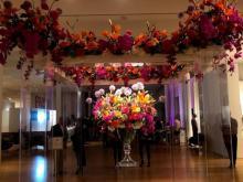 5th annual Art in Bloom exhibit runs through Sunday