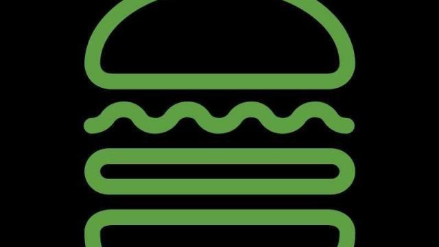 Logotipo de Shake Shack