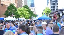 IMAGES: Brewgaloo delights beer enthusiasts in downtown Raleigh