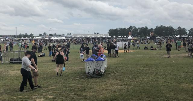 Epicenter Festival Day 3