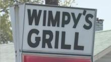 IMAGES: Wimpy's Grill to close after decades in Durham