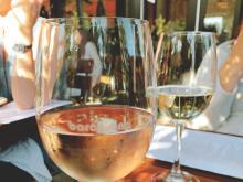 Rose at Barcelona Wine Bar