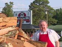 Hard times on NC barbecue legends