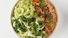 IMAGES: Avocado toast a staple at New York-based salad shop opening in Raleigh