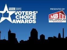 WRAL.com Voters' Choice Awards
