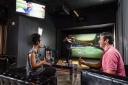 IMAGES: Topgolf to add Swing Suite at Fort Bragg