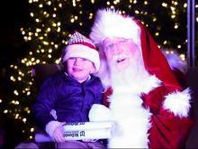 North Hills Christmas Tree Lighting Celebration