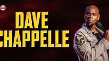 IMAGE: Dave Chappelle announces three Durham shows next month