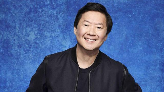 """Comedian Ken Jeong, who appeared on """"The Office"""" and is a judge on """"The Masked Singer,"""" will deliver the 2020 commencement address at Duke University. Photo from Duke University."""