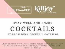 Crosstown Cocktail Catering
