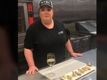 STIR Executive Chef Heather Miro