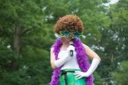 IMAGES: Beaver Queen pageant goes virtual