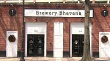 IMAGE: Brewery Bhavana, Bida Manda reopen with new management