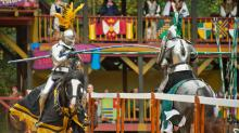 IMAGES: Carolina Renaissance Festival has been canceled