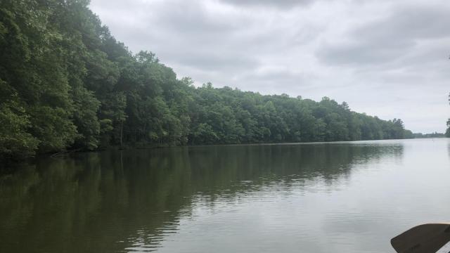 Wake Forest Reservoir