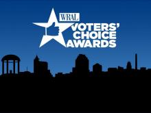 WRAL Voters' Choice Awards