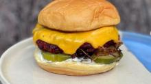 IMAGE: Foodie News: Smash burgers, pies, tea houses and more