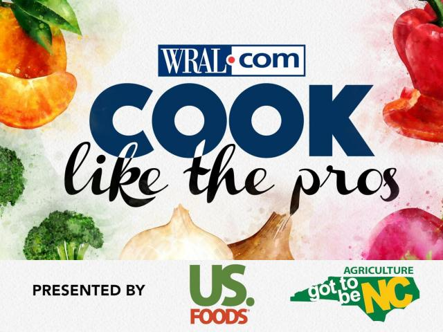 Cook Like the Pros Branded