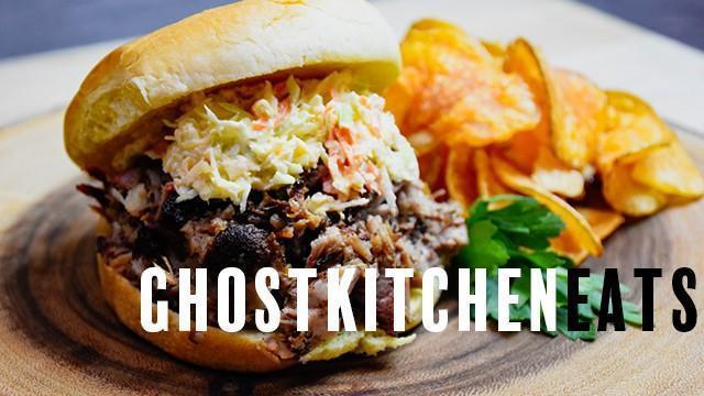 Ghost Kitchen Eats (Facebook)