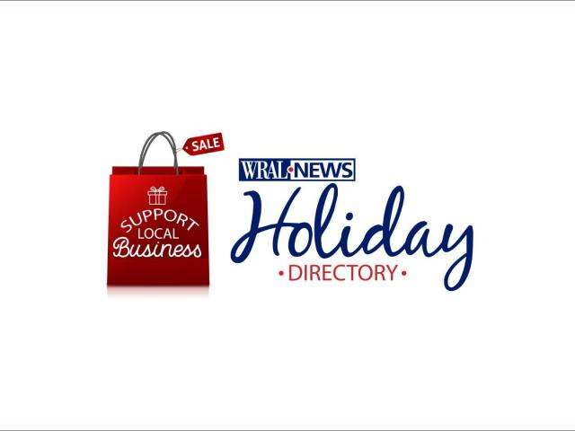 WRAL Holiday Gift Guide