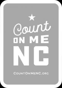 Count on me NC