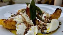 IMAGES: Recipe: Il Palio's Honey Butter Roasted Acorn Squash