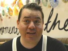 Chef Katsuji Tanabe