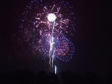 Raleigh looks to bring back July 4th fireworks display