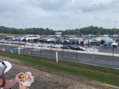 Hickory Motor Speedway