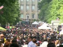 Feasibility of future events in question after Raleigh Food Truck Rodeo canceled over Delta variant concerns