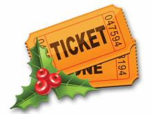 Nights of Lights: Purchase tickets