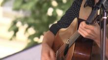 IMAGE: New rules in place to protect performers, attendees during World of Bluegrass