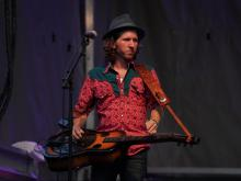 IBMA Bluegrass Live! returns to Raleigh
