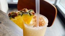 IMAGE: Recipe: STIR's Dole Whip Cocktail