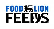 Food Lion Feeds logo