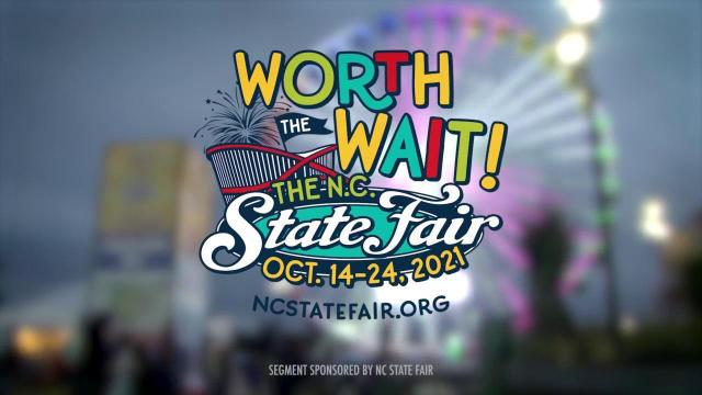 Find out what's new at the NC State Fair