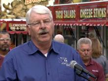 State, local officials discuss State Fair safety