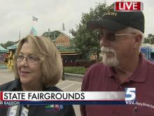 Fair ride inspector: 'Everything has to function 100 percent'