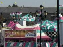 2011 N.C. State Fair
