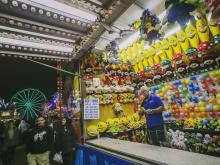 State Fair coverage on 10-26 & 10-27 2013