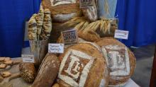 IMAGES: La Farm Bakery opens production facility